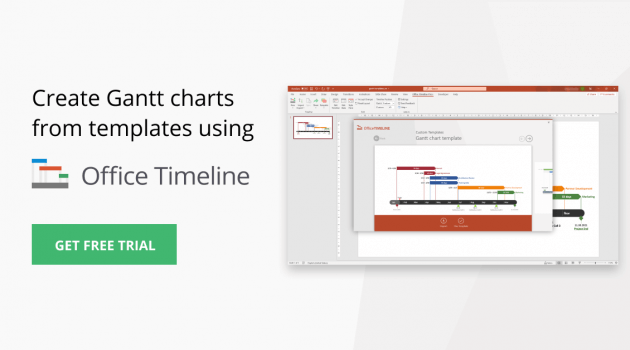 Office Timeline free trial